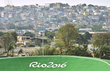 L'effet JO sera limité sur l'économie brésilienne | Marketing du sport | Scoop.it