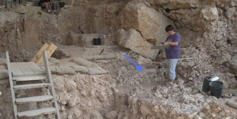 Ancient Hearth Found In Israel Dates Back 300000 Years, Scientists Say - Huffington Post | Ancient Health | Scoop.it