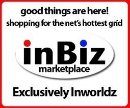inBiz: Inworldz Directory | InWorldz Fun | Scoop.it