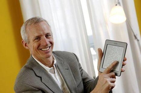 El Kindle táctil llega a España, pero la tableta no | Pobre Gutenberg | Scoop.it