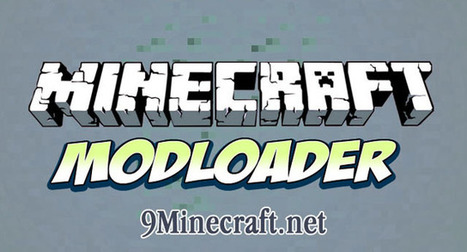 [1.6.4] Modloader | Minecraft 1.6.4 Mods | Scoop.it