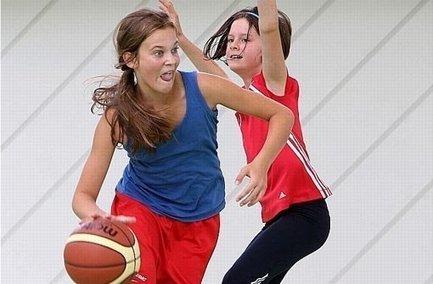 Basketball: Klein-Sponsoren für große Träume - Stuttgarter Nachrichten | pressreview-fairplaid | Scoop.it