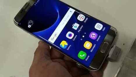Galaxy S7 Aumentare spazio display per App widget | AllMobileWorld Tutte le novità dal mondo dei cellulari e smartphone | Scoop.it