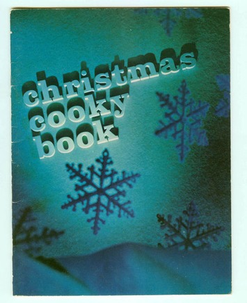 Vintage 1973 Christmas Cooky Book Annual Wisconsin Electric Power Company Promotional Cookie Advertising Cookbook | Antiques & Vintage Collectibles | Scoop.it