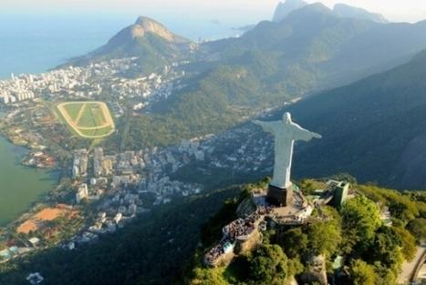 Cidades serão grande desafio do Brasil na sustentabilidade | INFO | Sustentabilidade | Scoop.it