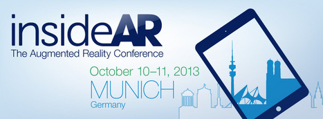 InsideAR - Augmented Reality Conference | Facebook | i-Fang iT | Scoop.it