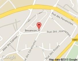 Besancon | Jus | Scoop.it
