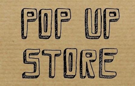Comment créer un pop-up store? | webmarketing coaching | Scoop.it