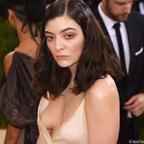 PHOTOS MET 2016 : accident de robe pour Lorde, elle dévoile un sein sexy | Radio Planète-Eléa | Scoop.it