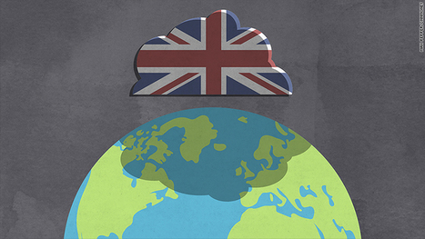 IMF: Brexit could mean weakest global growth since 2009   Human Geography   Scoop.it