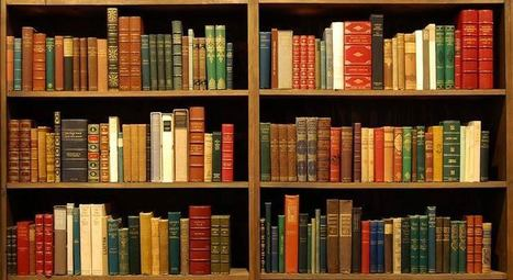 It's Time You Visit The Library Again | Librarysoul | Scoop.it
