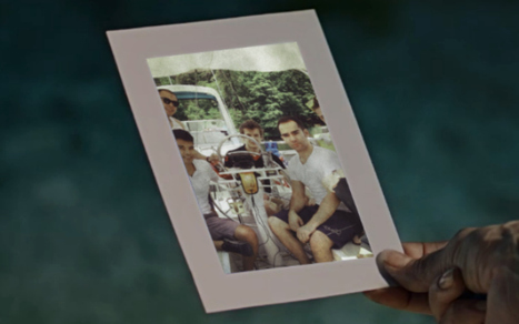 Linkin Park Music Video Puts Your Facebook Photos in Emotional Tale   Digital Strategy 101   Scoop.it