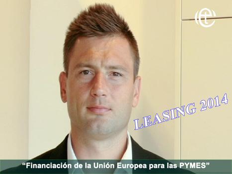 #Financiación de la #UniónEuropea para las #PYMES   Empresa 3.0   Scoop.it