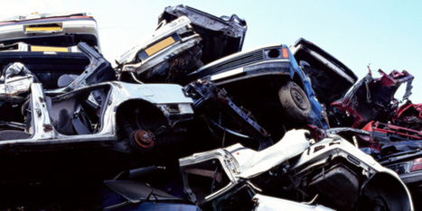 Cash for Used Cars in Irvington, NJ | Cash For Junk Cars | Cash For Junk Cars | Scoop.it