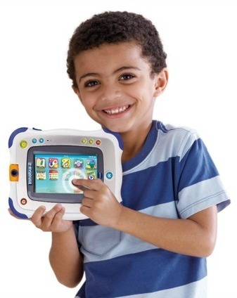 InnoTab2 vs LeapPad2: Which One is the Best? | Kids-friendly technologies | Scoop.it