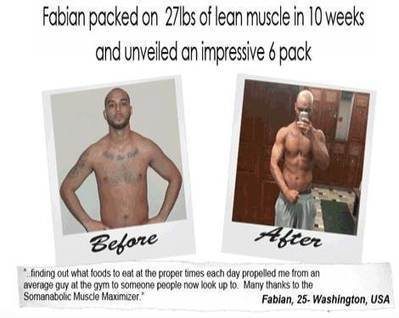 Somanabolic Muscle Maximizer Review - Kyle Leon Muscle Program Scam? | Health | Scoop.it