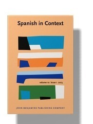 Spanish in context journal | Spanish in the United States | Scoop.it