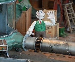 Aardman's Animate It app lets you create your own stop-motion animation videos | Ipads in early years and KS1 education | Scoop.it