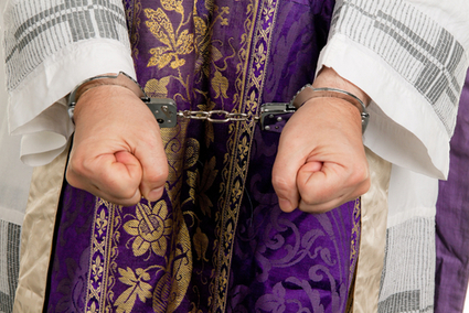 Indiana GOP passes law making it a crime for clergy to marry gays | enjoy yourself | Scoop.it