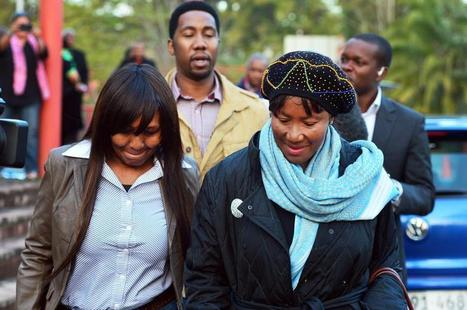 Mandela family feud deepens – report - City Press | Parental Responsibility | Scoop.it