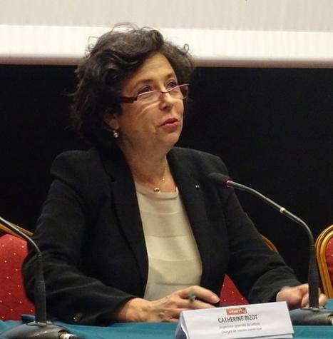 Catherine Becchetti-Bizot : Changer l'Ecole par le numérique ? | La recherche en sciences de l'éducation et du numérique | Scoop.it