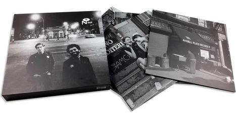 Des Feelies à Television : quand le punk enflammait New York | -thécaires | Espace musique & cinéma | Scoop.it