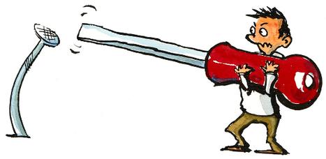 CMS? Framework? CMF? My head hurts! | Rudy Rigot's blog | Gestion de projet web | Scoop.it