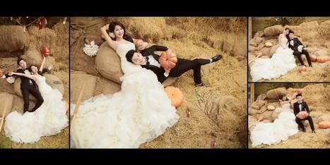 Phim trường - Địa điểm chụp ảnh cưới lý tưởng vào mùa hè | Sức khỏe và cuộc sống | Scoop.it