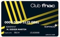 Espace client carte Fnac Sofinco Finaref - Suivi mon compte crédit | Espace client | Scoop.it