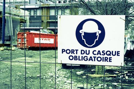 Urbanisme : visitez les coulisses ce week-end - Paris.fr | Paris Secret et Insolite | Scoop.it