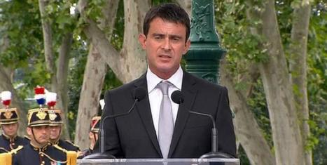 Is Manuel Valls the leader France needs? | CapX | The France News Net - Latest stories | Scoop.it