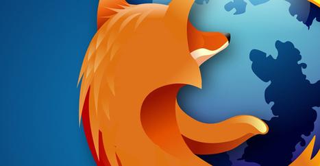 Le responsable de Firefox s'en va, Mozilla met le cap vers le Cloud | Libertés Numériques | Scoop.it