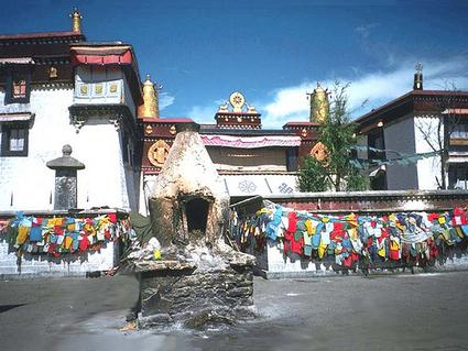 Consejos y permisos para viajar al Tibet | 3viajes | Viajar | Scoop.it