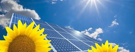 Valencia, 7 Febrero: Nuevos escenarios de inversión en energía solar | TOTAL SYNERGY TEAM | Scoop.it