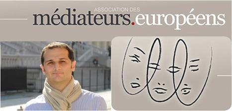 Qui fait quoi en médiation ? - Affiches Parisiennes | La mediation | Scoop.it