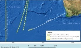 Six Countries Continue Search for the MH370 | Offshore Australia | Scoop.it