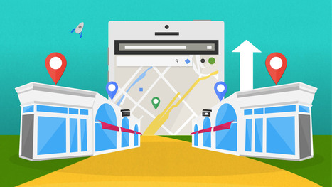 The big picture guide to local SEO: ranking in 2016 & beyond | International Marketing Advice & Insights | Scoop.it