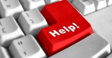 Guide des droits sur Internet | DGEMC: Le harcèlement sur internet | Scoop.it