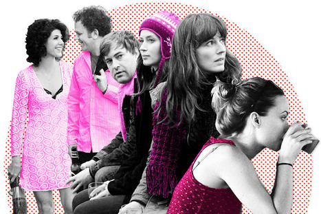 8 Mumblecore Films to Scratch Your Rom-Com Itch | Moview | Scoop.it