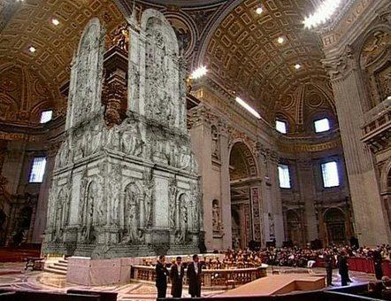 Michel-Ange : Le tombeau de Jules II   Les arts pendant la Renaissance française   Scoop.it