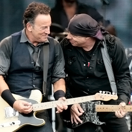 Steve Van Zandt : Not Sure If Bruce Springsteen Tour Is Returning to America - Rolling Stone | Bruce Springsteen | Scoop.it