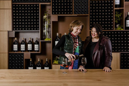 Meet the Women Changing Bordeaux's Historic #Wine Traditions | Vitabella Wine Daily Gossip | Scoop.it