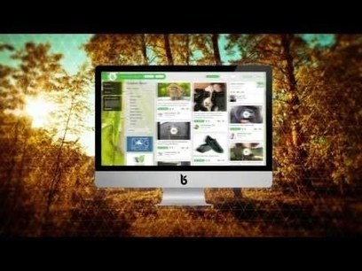 Bleat - A New Vegan Social Network, launching May 1st 2013 | Garden Spot | Scoop.it