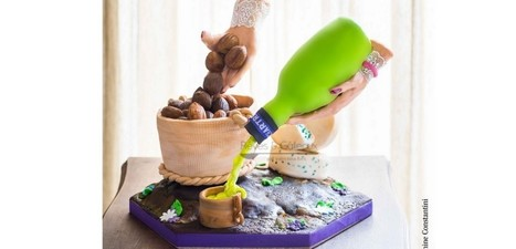Du rêve au gâteau - no. 1 - Rêves et gâteaux | Rêves et Gâteaux & Cie | Scoop.it