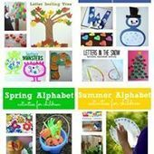 Preschool lesson plans, preschool lesson plans | home products | Scoop.it