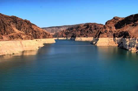 Lake Mead Has Dropped To Its Lowest Level Ever | Sustain Our Earth | Scoop.it