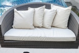 8 Tips for Choosing Outdoor Furniture Covers & Replacement Cushions - Design Furnishings   Outdoor Furnishings   Scoop.it