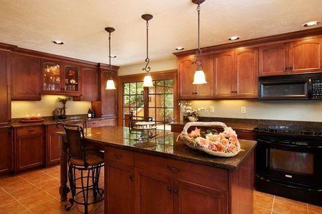 Home Kitchen Designs | furniture | Scoop.it