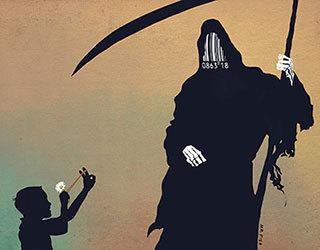 Elites Will Make Gazans of Us All   EndGameWatch   Scoop.it