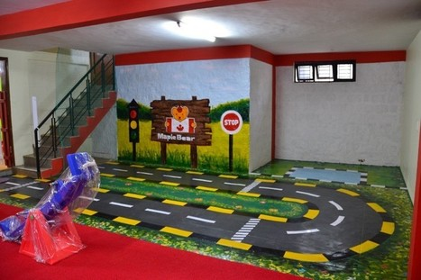6 Benefits of Opening a Play School Franchise in India | Maple Bear | Scoop.it